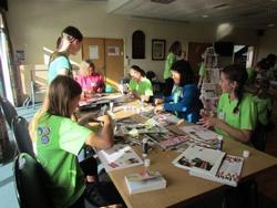 iconz4girls activity indoor